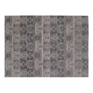 Stark Studio Rugs Traditional Neema Peanut Wool Rug - 8′ × 10′ For Sale