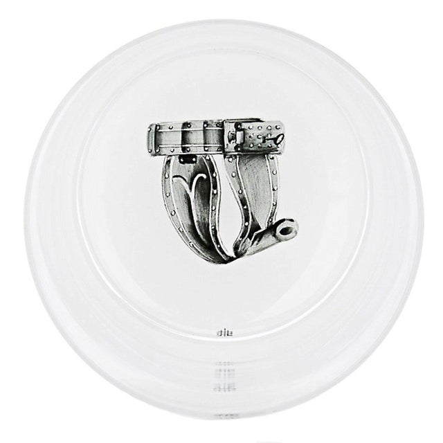 "Blown Glass ""Chastity"" Tumbler by Stefan Sagmeister For Sale - Image 7 of 7"