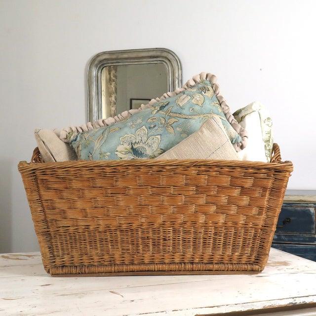 French Market Basket - Image 2 of 7
