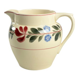 Adams China Alcazar 40 Oz Pitcher For Sale