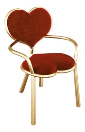 Image of Shagreen Accent Chairs