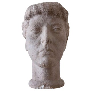Gaetano Cecere Plaster Sculpture #31 For Sale