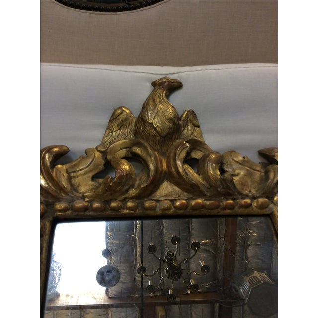 18th Century German Rococo Mirror - Image 5 of 10