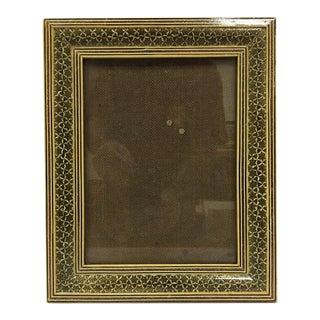 Vintage Khatan Picture Frame For Sale