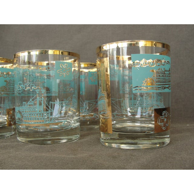 Libbey Riverboat Highball Glasses - Set of 10 - Image 3 of 9
