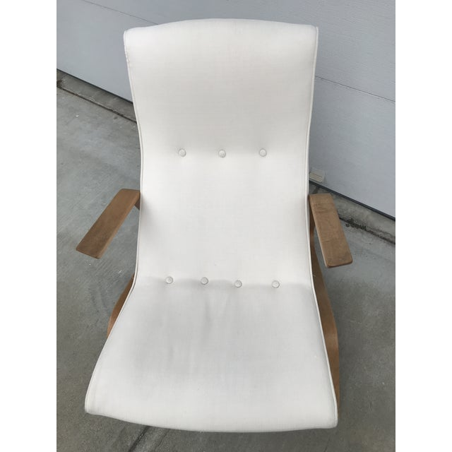Wood Early Series Knoll Grasshopper Chair For Sale - Image 7 of 13