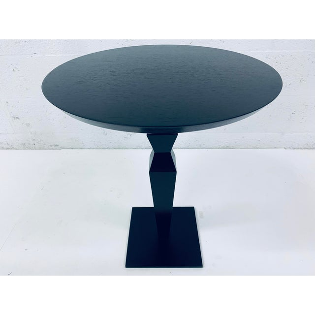 """Christian Liaigre """"Pygmee"""" Table for Holly Hunt For Sale In Miami - Image 6 of 13"""