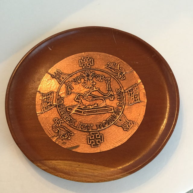 Puerto Rico Plate For Sale - Image 9 of 10