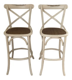 Image of French Counter Stools