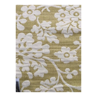 Lee Floral Upholstery Fabric
