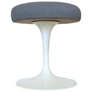 """Tulip"" Stool Designed by Eero Saarinen for Knoll For Sale"