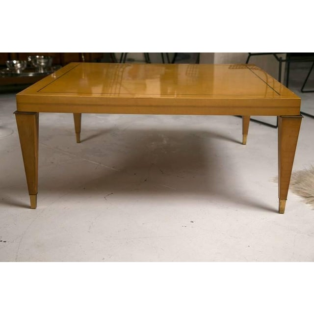 Mid-Century Coffee Table by Albano - Image 3 of 6