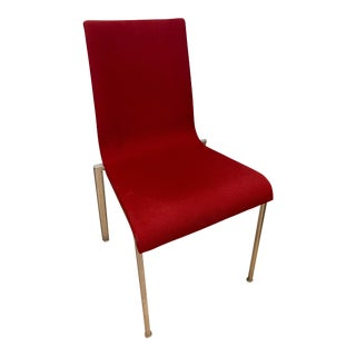 Vintage Ligne Roset French Dining Chair For Sale