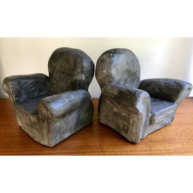 Are you both a chair enthusiast and a book lover? I thought so! These bookends have just the right look and feel for you,...