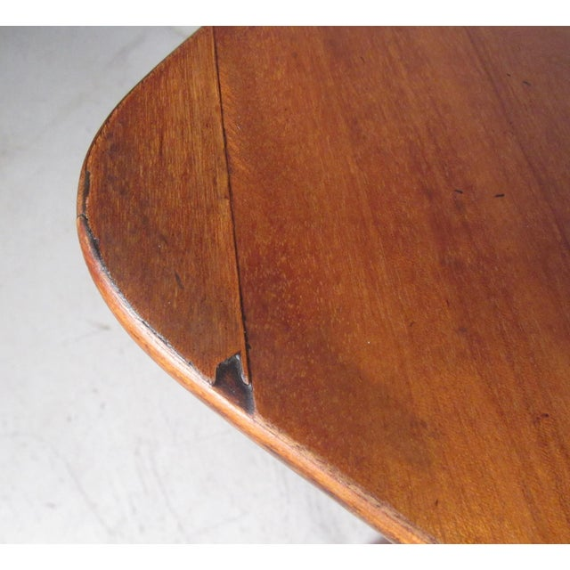Italian Modern Parisi-Style Dining Table - Image 10 of 11