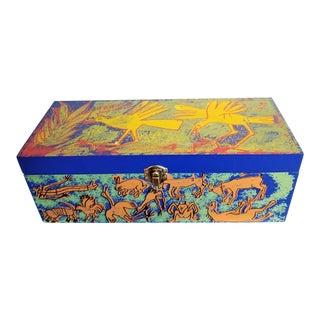 Jose Cuervo Reserve 2000 Reserva De La Famila Collector Box
