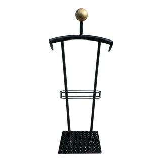 Post Modern Figural Tabletop Valet Stand or Coat Rack For Sale