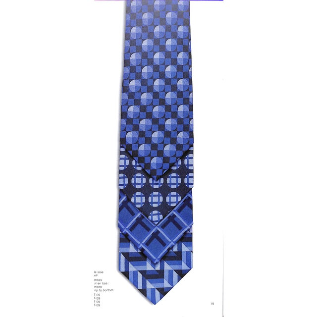 The Hermes Tie Spring/Summer 2007 For Sale - Image 4 of 7