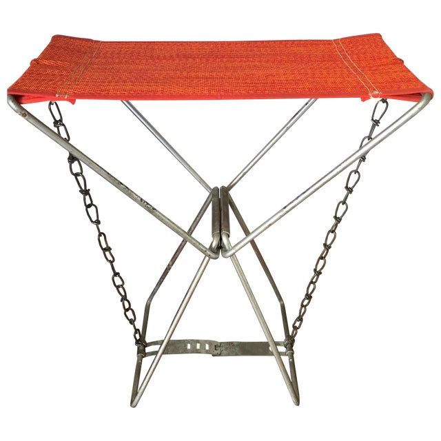Industrial MyPal Folding Chair For Sale