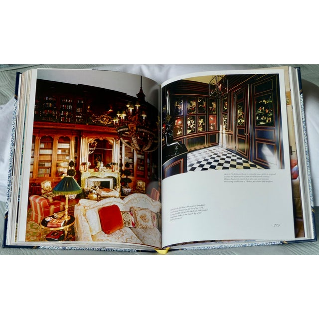 2010s Mario Buatta, Interior Decorator Book For Sale - Image 5 of 8