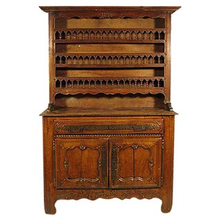 18th-C. Louis XVI Buffet For Sale