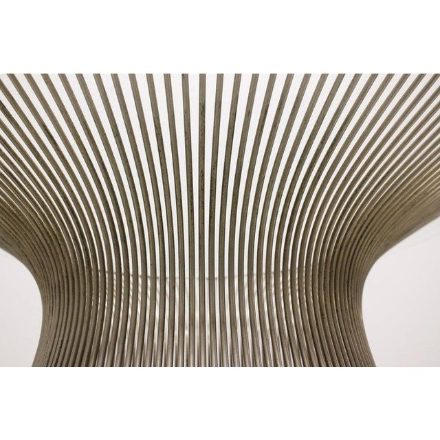 Warren Platner for Knoll Coffee Table, Usa, 1970s For Sale In Philadelphia - Image 6 of 10