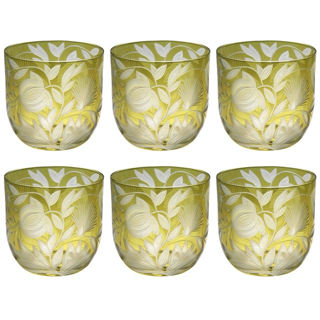 Exquisite blossoms and luxuriously leafy vines grace Verdure, one of ARTĚL's signature designs. Inspired by wallpaper...