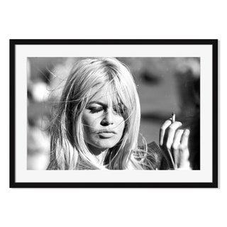 """Brigitte Bardot"" Framed Photograph"