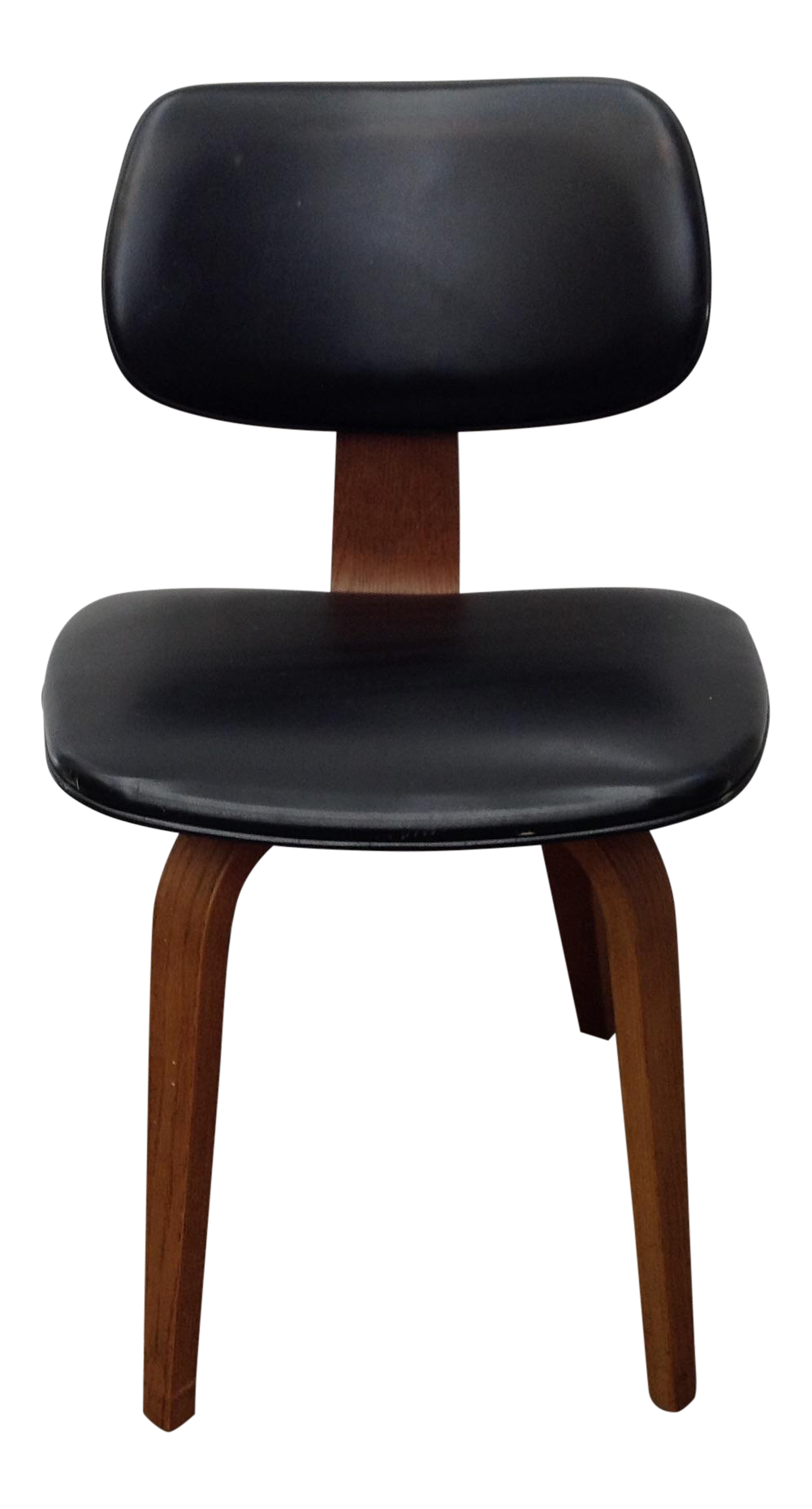 Mid Century Modern Thonet Bentwood Chair For Sale