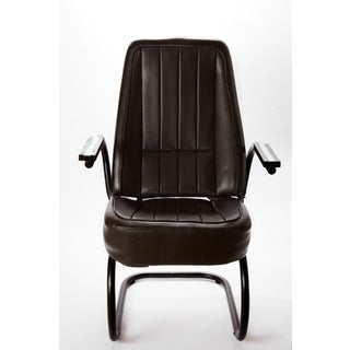 1968 Chevrolet Corvette Refurbished Leather Roadster Chair Preview