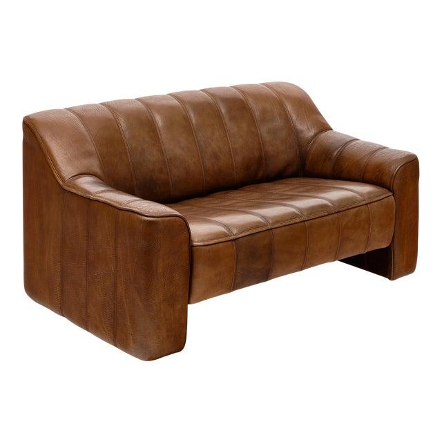 Vintage Sofa by De Sede For Sale