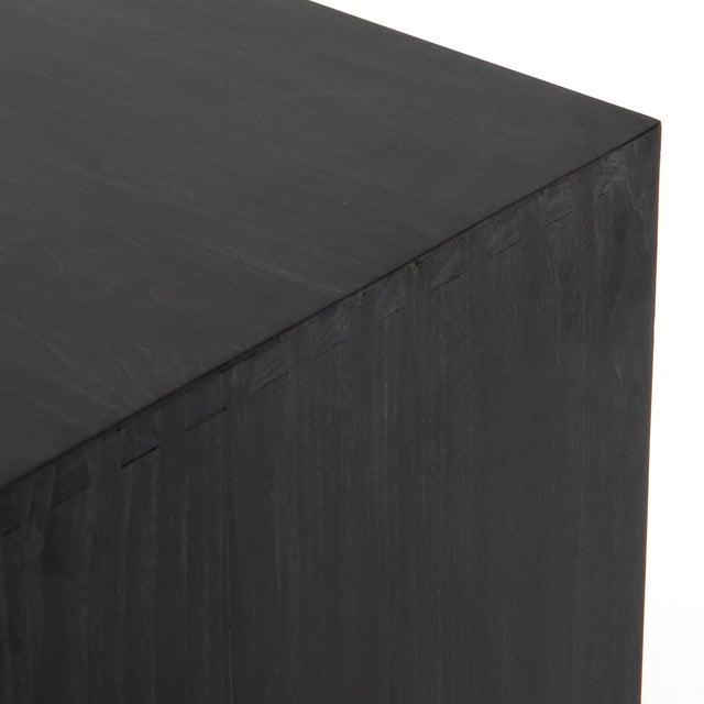 Erdos + Ko Home Theo Modular Filing- Black For Sale - Image 10 of 13