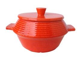 Image of Art Deco Soup Tureens
