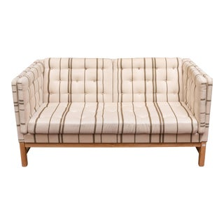 Erik Ole Jørgensen Design Small Sofa For Sale