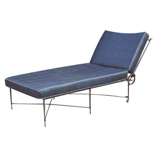Salterini Adjustable Chaise Lounge
