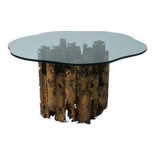 Silas Seandel Cathedral Series Dining Table
