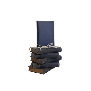 Antique Navy u.s. History Gift Set, (S/6) Preview