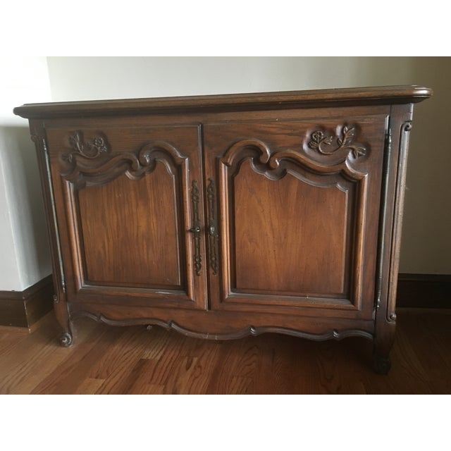 Antique French Cabinet - Image 2 of 7