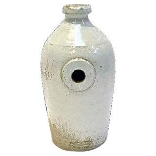 Antique Ceramic Wine Vessel For Sale