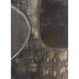 Rob Colosi-McCann Modern Abstract Painting For Sale