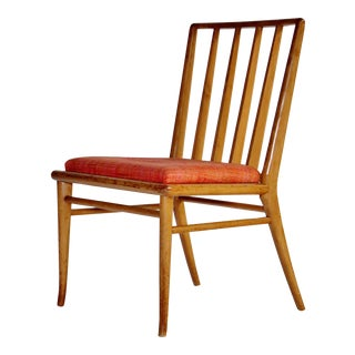 t.h. Robsjohn Gibbings Side Chair