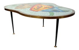 Image of Mosaic Accent Tables