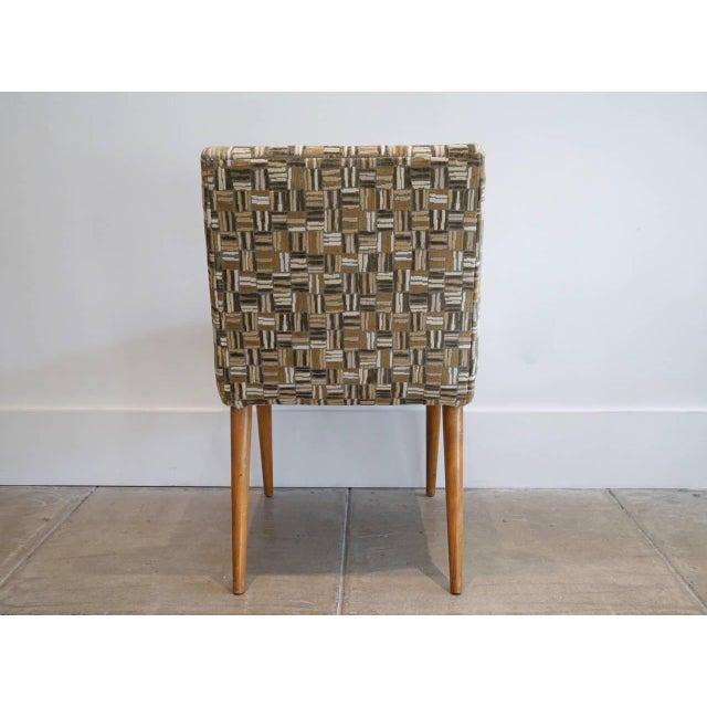 T.H. Robsjohn-Gibbings Desk Chair - Image 5 of 5