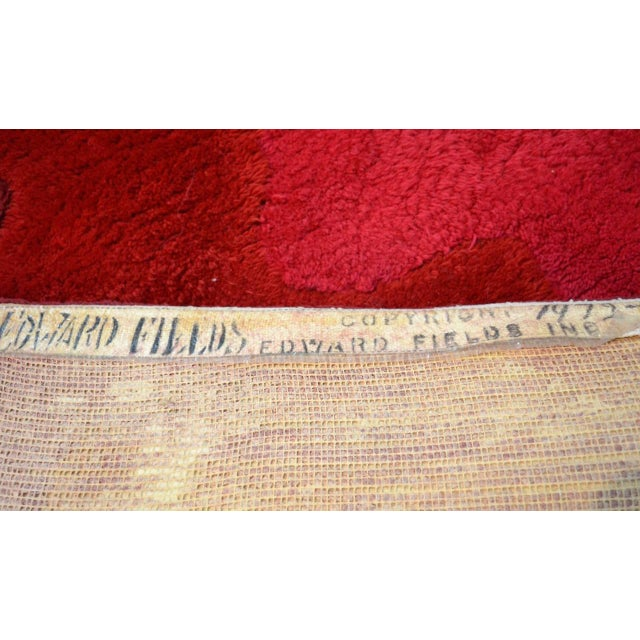 Edward Fields Wool Rug - 8′ × 11′ - Image 7 of 8