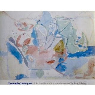 Helen Frankenthaler, Mountains and Sea For Sale