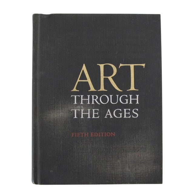 Art Through the Ages, 5th Edition - Image 1 of 5