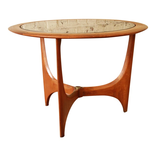 Adrian Pearsall Cocktail Table - Image 1 of 5