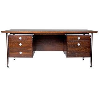 Finn Juhl Technocrat Rosewood Desk