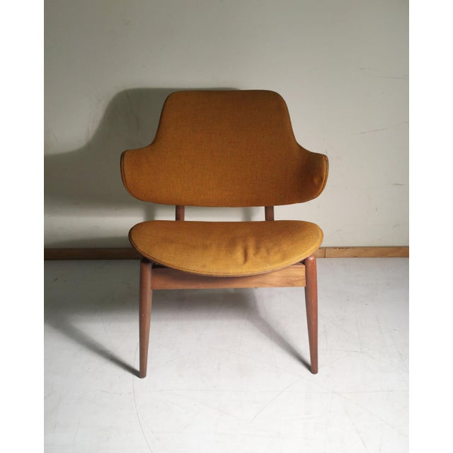Mid 20th Century Vintage Kodawood Lounge Chair by Seymour James Weiner For Sale - Image 5 of 12