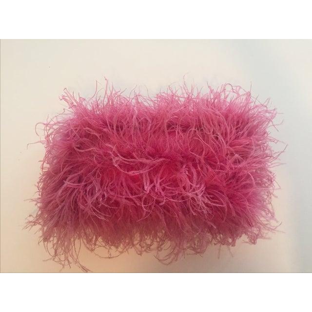 Maison De Vacances Calypso Ostrich Feather Pillow - Image 2 of 4